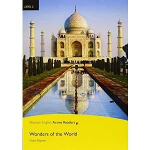 Wonders of the World + MP3. Pearson English Active Readers