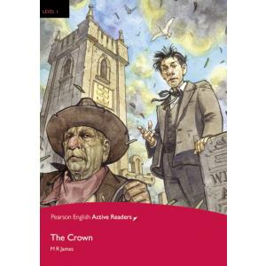 The Crown + Multi-ROM + MP3. Pearson English Active Readers
