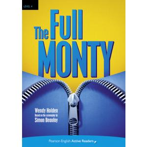 The Full Monty + MP3. Pearson English Active Readers