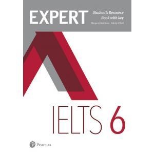 Expert IELTS Band 6. Student's Resource Book z Kluczem