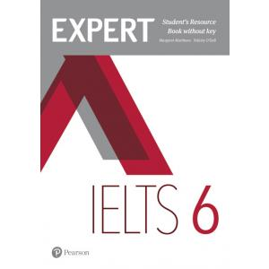 Expert IELTS Band 6. Student's Resource Book bez Klucza