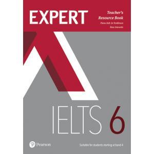 Expert IELTS Band 6. Teacher's Resource Book + Audio Online