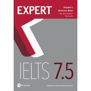 Expert IELTS Band 7.5. Teacher's Resource Book + Audio Online