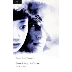 Snow Falling Cedars + MP3. Pearson English Readers