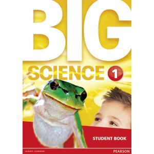 Big Science 1. Podręcznik