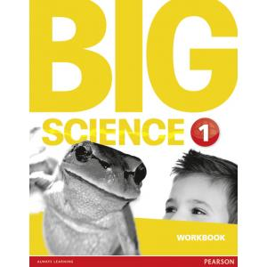 Big Science 1. Ćwiczenia
