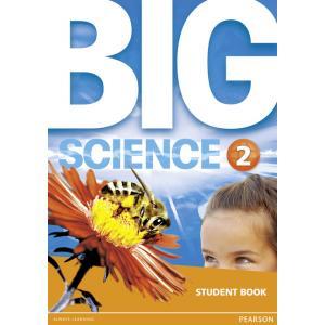 Big Science 2. Podręcznik