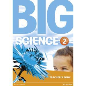 Big Science 2. Książka Nauczyciela