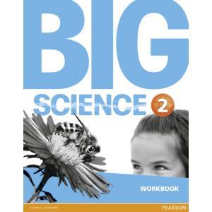 Big Science 2. Ćwiczenia