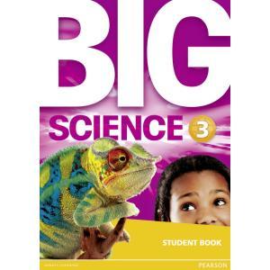 Big Science 3. Podręcznik