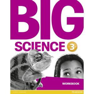 Big Science 3. Ćwiczenia