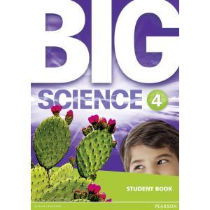 Big Science 4. Podręcznik