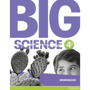 Big Science 4. Ćwiczenia