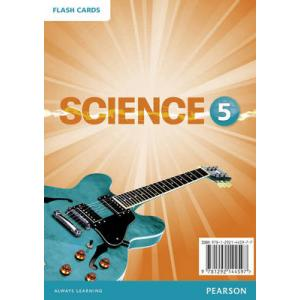 Big Science 5 Flashcards
