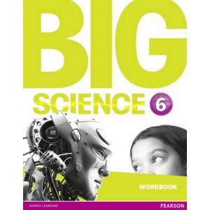 Big Science 6. Ćwiczenia