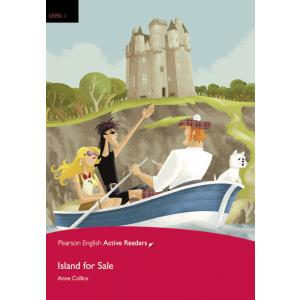 Island for Sale + MP3. Pearson English Active Readers