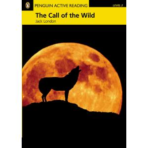 The Call of the Wild + MP3. Penguin Active Reading