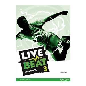 Live Beat GL 3. Oprogramowanie Tablicy Interaktywnej. Wersja Dla Szkół Językowych