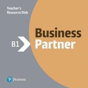 Business Partner B1. Teacher's Resource Disk