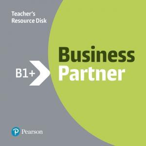 Business Partner B1+. Teacher's Resource Disk