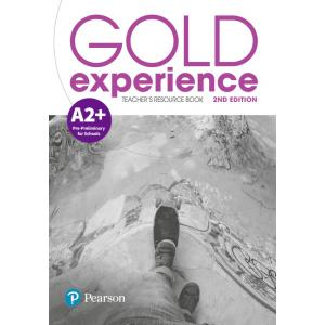 Gold Experience 2nd Edition A2+. Teacher's Resource Book