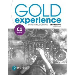Gold Experience 2ed C1 Teacher's Resource Book