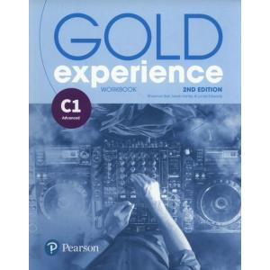 Gold Experience 2nd Edition C1. Ćwiczenia