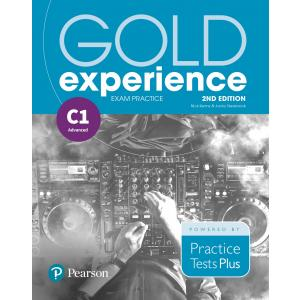 Gold Experience 2ed C1 Exam Practice: Cambridge English Advanced