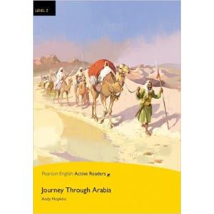 PEAR Journey Through Arabia Bk/MP3 (2)
