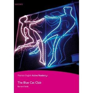PEAR Blue Cat Club Bk/MP3 (ES)