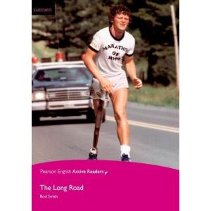 The Long Road + MP3. Pearson English Active Readers