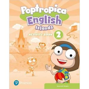 Poptropica English Islands 2. Ćwiczenia