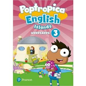 Poptropica English Islands 3. Wordcards