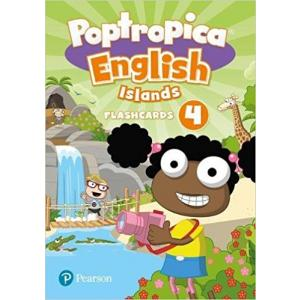 Poptropica English Islands 4. Flashcards
