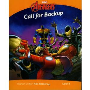 PEKR Marvel Call for Back Up (3)