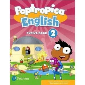 Poptropica English 2 PB/OGAC