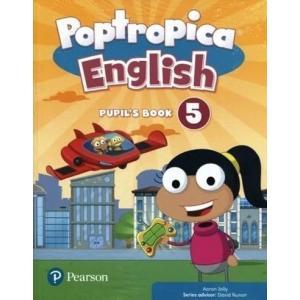 Poptropica English 5 PB/OGAC