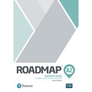 Roadmap A2 TB/DigitalResources/AssessmentPackage pk