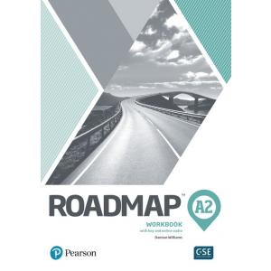 Roadmap A2. Workbook with Answer Key
