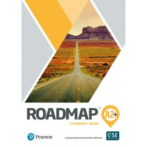 Roadmap A2+. Students' Book with Digital Resources & App