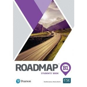 Roadmap B1 Students Online Practice Access Card