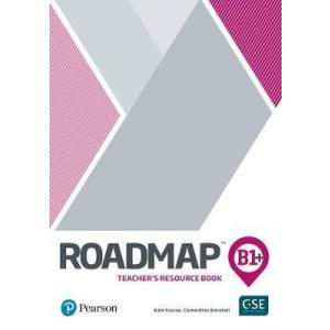 Roadmap B1+ TB/DigitalResources/AssessmentPackage pk