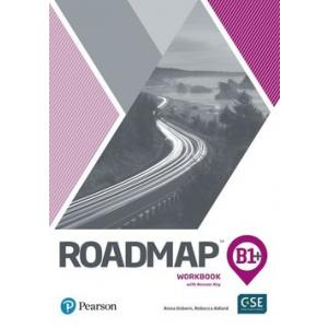 Roadmap B1+ WB/DigitalResources pk