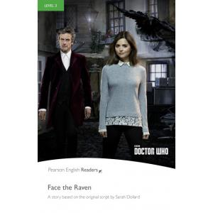 Doctor Who: Face the Raven +CD
