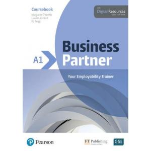 Business Partner A1. Coursebook with Digital Resources