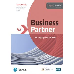 Business Partner A2 CB/DOR pk