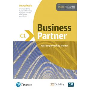 Business Partner C1. Coursebook with Digital Resources
