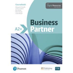 Business Partner A2+ TB/MEL pk
