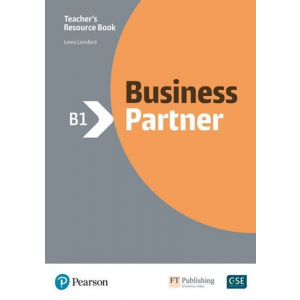 Business Partner B1 Teacher's Book