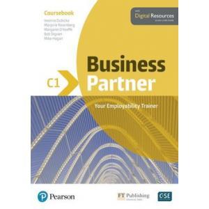 Business Partner C1. Teacher's Resource Book